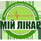 Мій Лікар Logo
