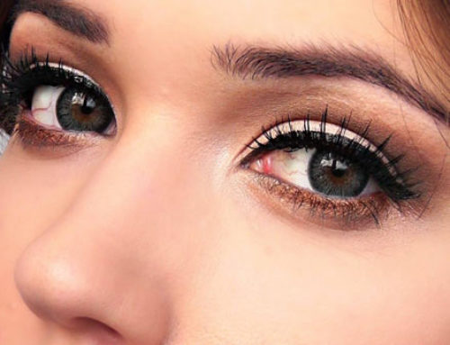 Як глаукома впливає на зір? Лікування в Тернополі