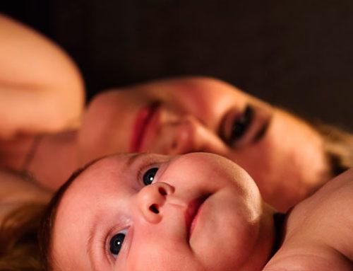 4 поради щодо догляду за новонародженим