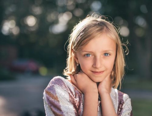 Хвороби очей в дитячому віці