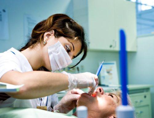 Що таке зубна ерозія?