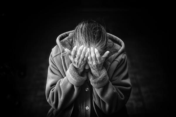 Хвороба Паркінсона та тривога