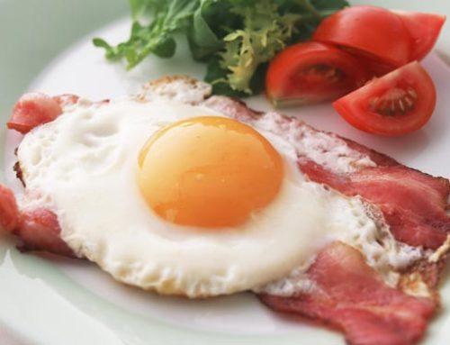 Вплив холестерину і насиченого жиру на серце