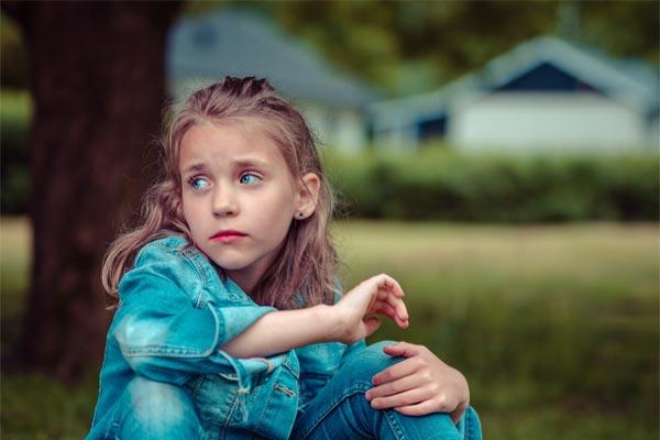 Важкі метали та порушення поведінки у дітей